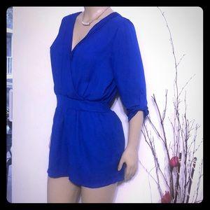 🦋 Fashion Short Jumpsuit for Women